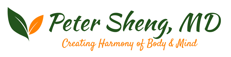 Peter Sheng, MD Logo